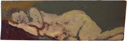 Iris Häussler, 'The Sophie La Rosière Project (SLR-177, 1904)', 2016