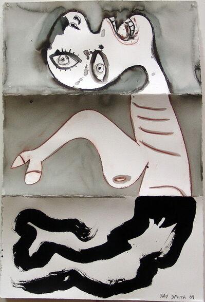 Ray Smith, 'Unguernica II #25', 2009