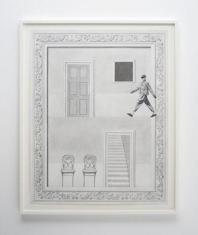 Milano Chow, 'Interior (Second Floor)', 2016