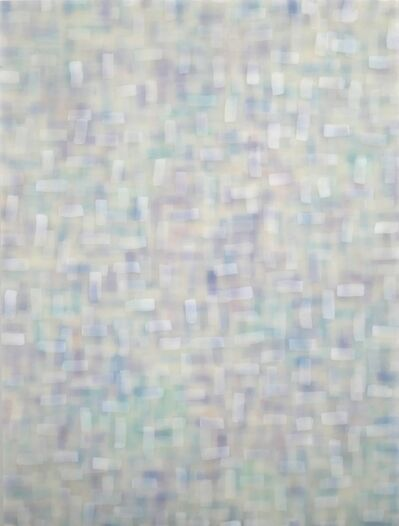 Mike Solomon, 'Radiant Acquiescence (For Mark Tobey)', 2017