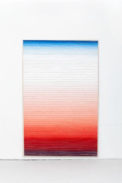 Daniel Hoerner, 'VRZB82', 2021