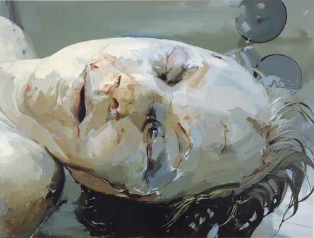 Jenny Saville, 'Still', 2003
