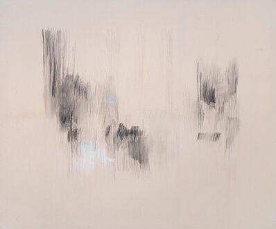 Rebeca Mendoza, 'Serie Trazos', 2010