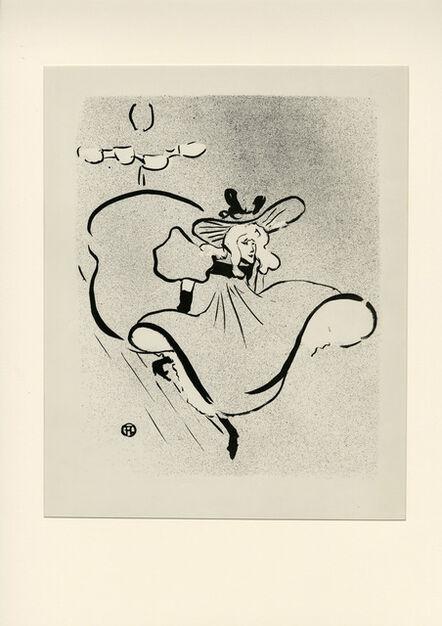 Henri de Toulouse-Lautrec, 'LE CAFÉ CONCERT. A Portfolio of 22 lithographs, 11 by Henri Gabriël Ibels and 11 by Henri de Toulouse-Lautrec', 1893