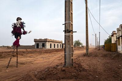 Dominic Nahr, 'Mali, Markala', 2016