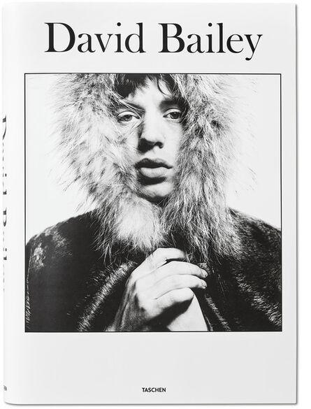 David Bailey, 'David Bailey. SUMO', 2019