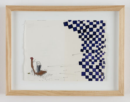 William Cordova, 'untitled (monuments)', 2004/2010