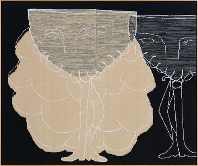 Renee So, 'Wine Lovers', 2015
