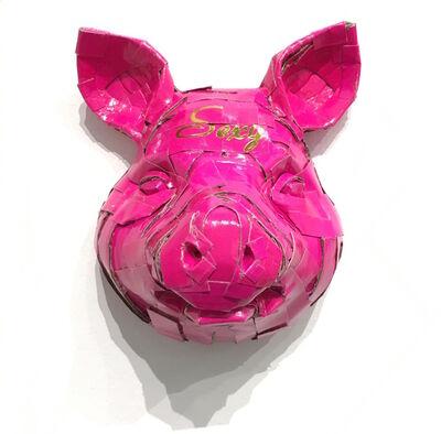 Laurence Vallières, 'Sexy Cochon', 2016