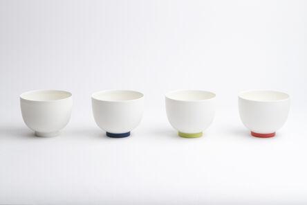 Jaejun Lee, 'Bowl set', 2015