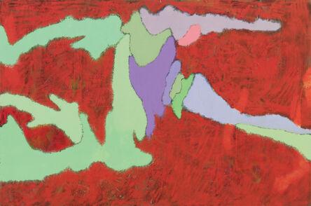 Daniel Richter, 'Unpässliche Minderheiten', 2015