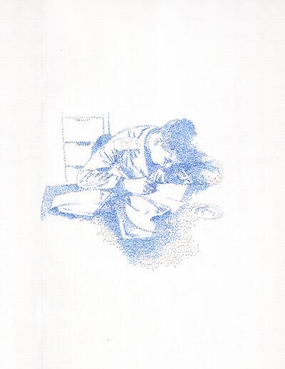 Nina Papaconstantinou, 'Man I', 2014