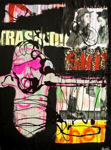 Harif Guzman, 'Trashed', 2013