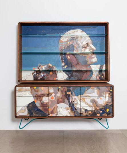 Jorge Pardo, 'Meretricious Untitled 6', 2015