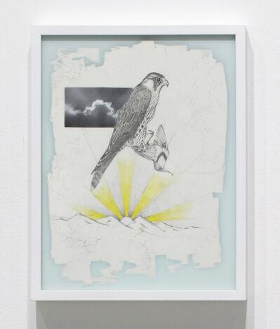 Marc Swanson, 'Bird of Prey', 2017