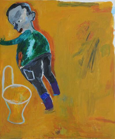 Yaser Safi, 'Untitled', 2013
