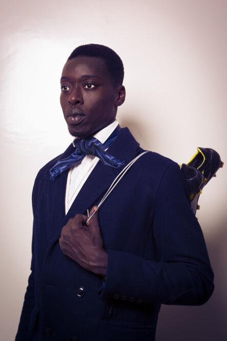 Omar Victor Diop, 'Kwasi Boakye', 2014