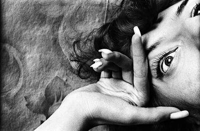 Yusuf Sevinçli, 'Untitled 025', 2012
