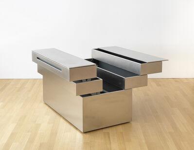 Jean Nouvel, 'Boite à outil', 2011