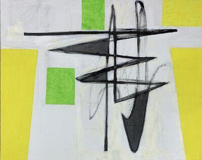 Mischa Richter, 'Release', 1999