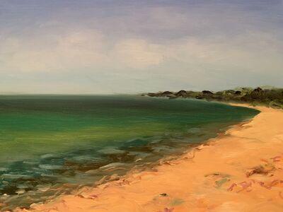 M. Lucille Anderson, 'Craigville Beach', 2018
