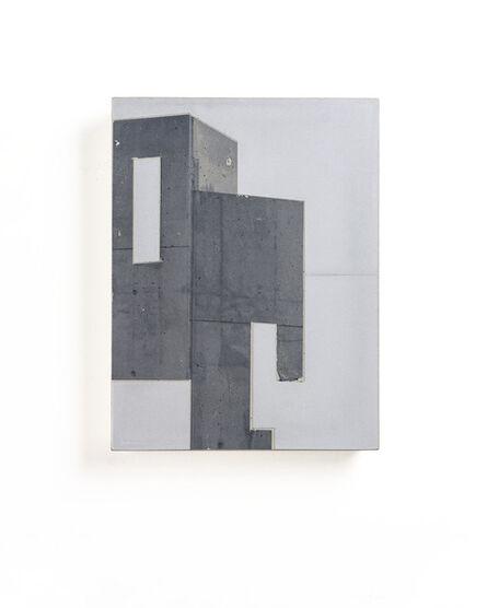 Andrew Clausen, 'Bouwput', 2020