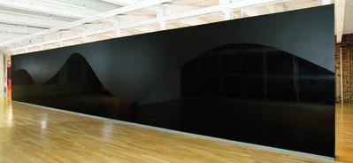 Sol LeWitt, 'Wall Drawing #822 ', 1997