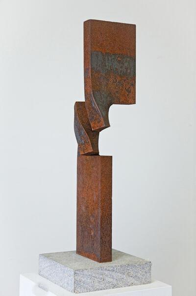 Thomas Roethel, 'Vertikale Entwicklung 270°', 2013