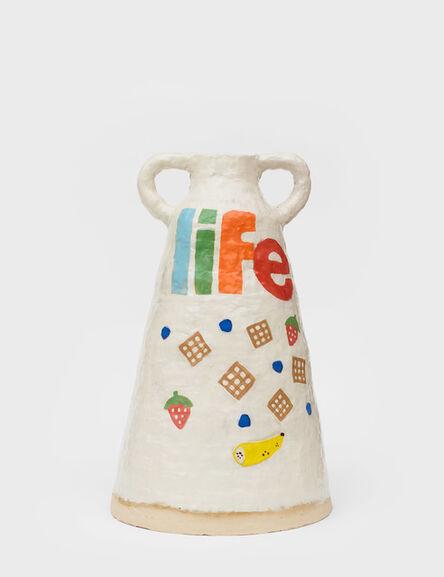 Grant Levy-Lucero, 'Life', 2019
