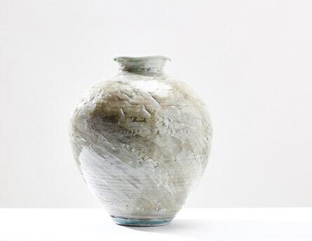 Gareth Mason, 'Quiet Celadon Crackle', 2007