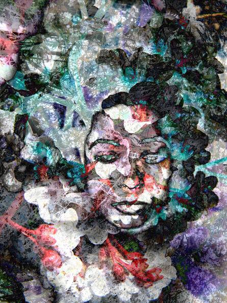 Sonia Mehra Chawla, 'Hyperbloom Transitions I', 2012
