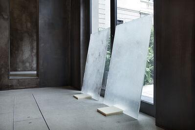 Nicola Martini, 'Sippe, installation view, kaufmann repetto, Milan', 2013