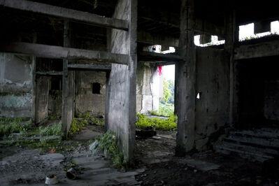 Nyaba Leon OUEDRAOGO, 'Phantoms of the Congo river (011)', 2011-2012