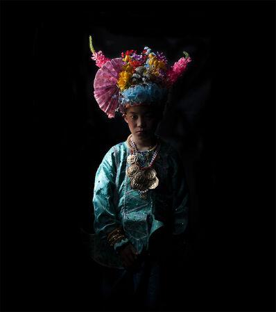 Iwajla Klinke, 'Oneironauts II', 2016