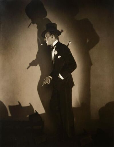 Edward Steichen, 'Fred Astaire in 'Funny Face'', 1927