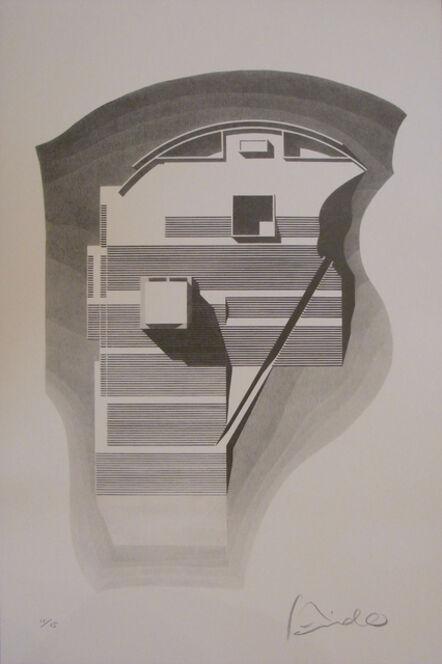 Tadao Ando, 'Chikatsu-Asuka Historical Museum', 1998