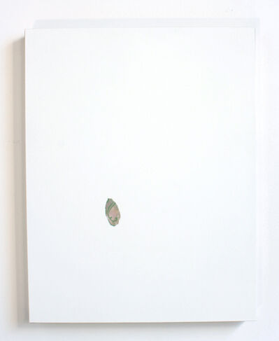Maggie Gourlay, 'Chipped Paint 2', 2014