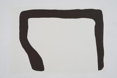 Esther Kläs, 'Spring (Tree Brown)', 2019