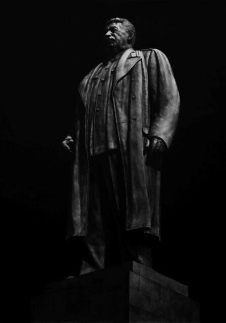 Kepa Garraza, 'Joseph Stalin', 2016