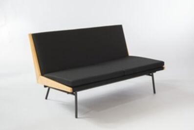 André Monpoix and Alain Richard, 'Sofa 2 seats 195', 1953/1954
