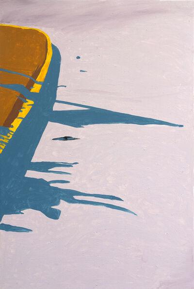 Koen van den Broek, 'Corner', 2012