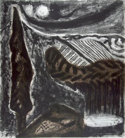 Gregory Amenoff, 'Chianti I', 2004