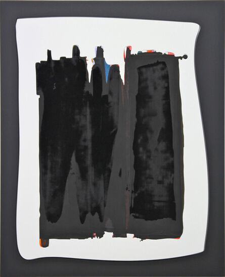 David Ryan, 'Paint Container 3', 2015