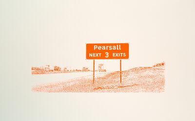 Ethel Shipton, 'Pearsall', 2014