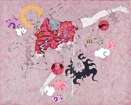 Chien-Chiang Hua, 'Chaos Gemini', 2012