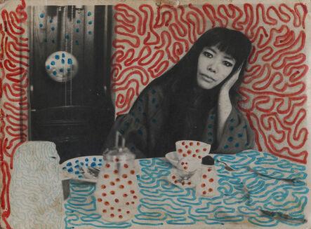 Yayoi Kusama, 'Untitled '