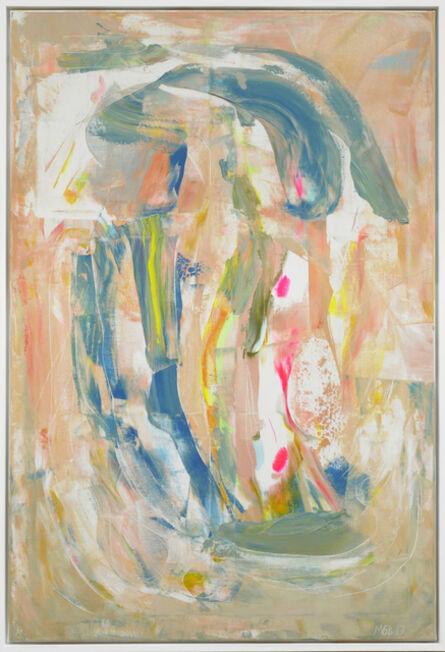 Marit Geraldine Bostad, 'Love by The Sea', 2017