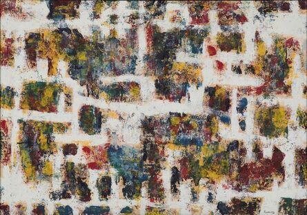 Ralph Rumney, 'Paesaggio integrale'