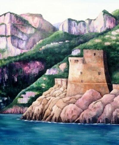 William Kelley, 'Il Castello Amalfi', 2016