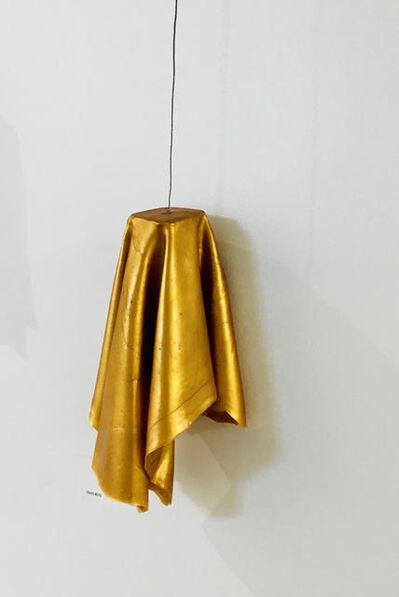 Lesley Bodzy, 'Hanging Drape', 2020
